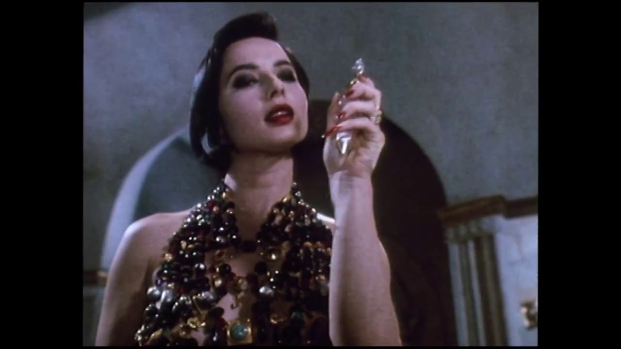 death becomes her trailer