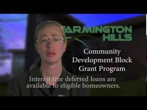 Community Development Block Grant Program 2014