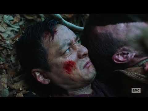 Into The Badlands Season 3 Episode 11...