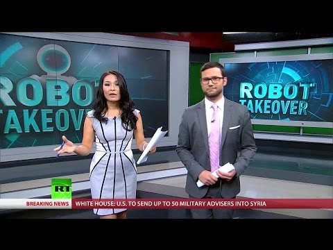 'Robot Takeover': RT takes a look at the future of robotics and technology