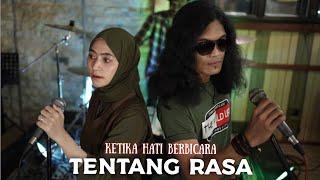 Astrid Tentang Rasa Cover (Dimas feat Artha) || Duet Keren 2021