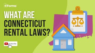 Connecticut Rental Laws - EXPLAINED