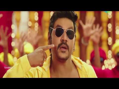 Ada Ada Maharaniki      Motta Shiva Ketta Shiva 720p HD  Song