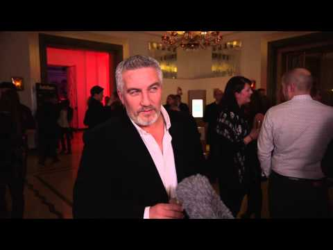 Paul Hollywood: Celebrity Great British Bake Off will surprise you