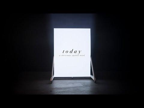 Today | Spoken Word