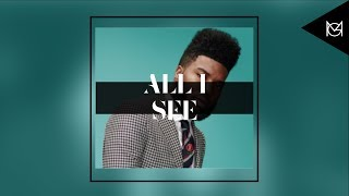 """""""All I See"""" Kahlid ✗ RnB ✗ Pop [Type Beat 2019] Prod by Audio MG"""