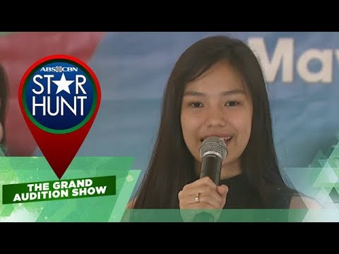 Star Hunt The Grand Audition Show: Erich Gonzales look alike captivates the Star Hunters | EP 03