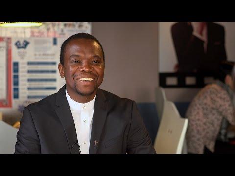 Misionář z Konga: Chtěl jsem být lékařem nebo vojákem, kněží je ale zapotřebí víc.