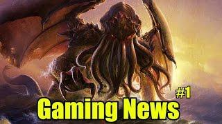 Fallout 4 Nuka-World Bethesda Stream and Skyrim Remastered - Gaming News Week 1