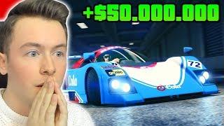50.000.000$ ALLES KAUFEN!! GTA 5 CASINO UPDATE!