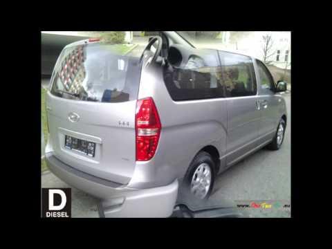 Hyundai H1 8 seats NEW