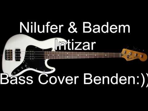 Nilufer & Badem-Intizar (Cover)