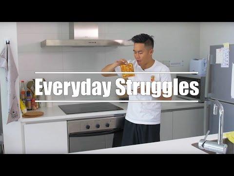 Everyday Struggles