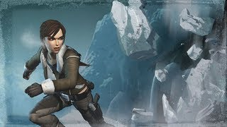Tomb Raider Legend - Level 7 - Nepal
