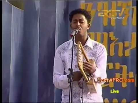 Temesgen Yared New Song 2012  martyrs