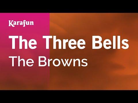 Karaoke The Three Bells - The Browns *