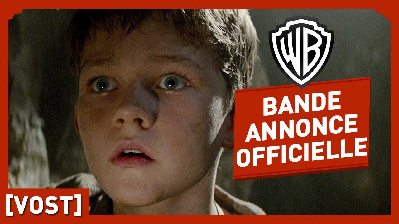 PAN - Bande Annonce Officielle 3 (VOST) - Levi Miller / Hugh Jackman / Garrett Hedlund / Joe Wright