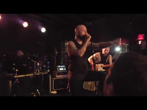 Demon Hunter I Am A Stone Live @ The End Nashville 07.14.2017