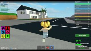 Exploring Robloxian Life For the First Time ROBLOX - Florchu