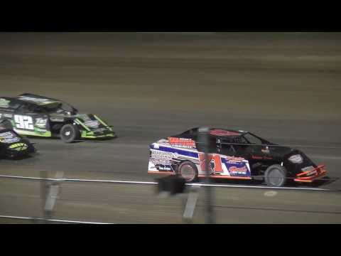 IMCA Modified feature Independence Motor Speedway 4/22/17