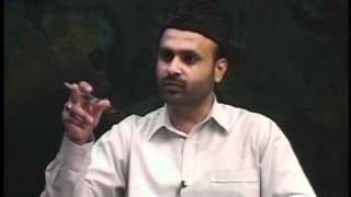 Prophecies about the Holy Prophet Muhammad (saw) in the Bible - Program 2 (Urdu)