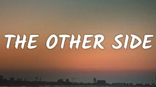SZA, Justin Timberlake - The Other Side (Lyrics)