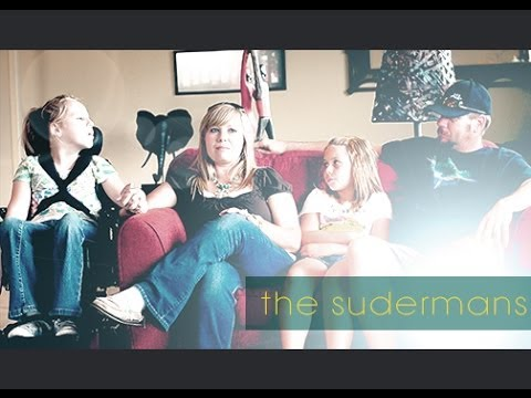Suderman Testimony