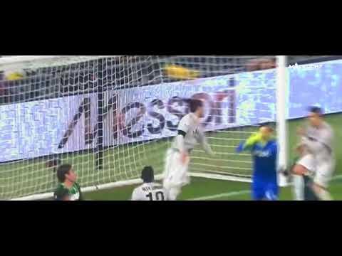 Cristiano Ronaldo Goal vs Sassuolo
