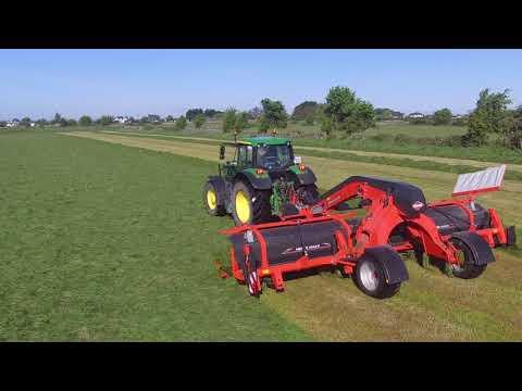 Walsh Agri - Silage 2020