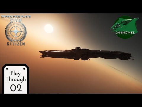 Pirates of the Euclid | Alpha Universe Gameplay 02 | Star Citizen 3.4.1 Mp3