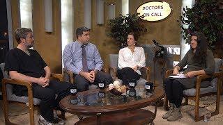 Doctors on Call - Men's Health & Kidney Stones thumbnail