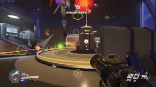 [Overwatch] Believer (Roadhog Montage)