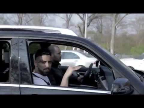 MOSH36 - CHILL MAAA (OFFICIAL HD VIDEO)