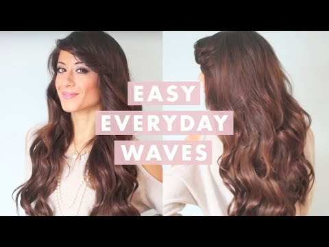 Easy Everyday Waves