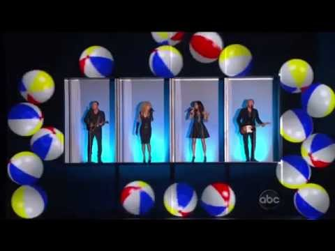 Little Big Town-Pontoon-Live