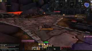 World of Warcraft: Warlords of Draenor - Tanaan Jungle