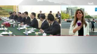 السعودية والصين تتفقان على رفع مستوى التعاون الاستراتيج