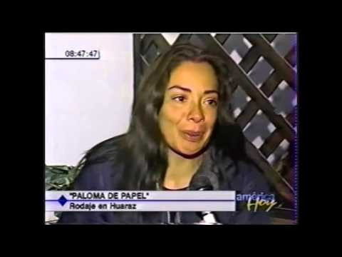 Informe sobre la película Paloma de papel