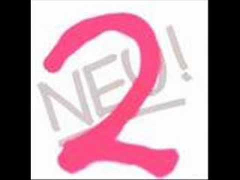NEU! - Super 16