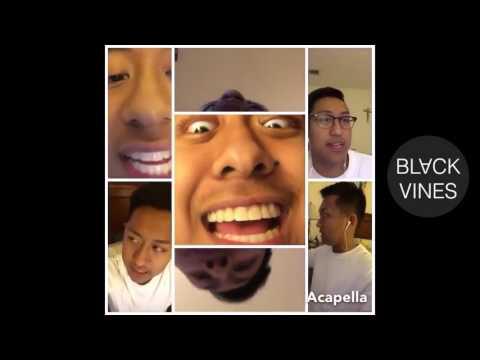 Amateur Acapella Compilation PART 2 | Funniest Acapella App Clips