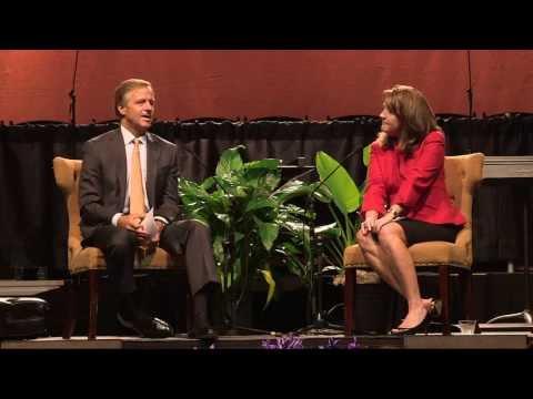 Gov. Bill Haslam : 2013 Tennessee Prayer Breakfast at Lipscomb