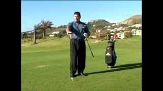 Best Driver Video - Drive the Ball Without Slicing It