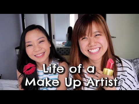 Meet Prisci 😄💄 | Entrepreneur Make Up Artist in Jakarta Q&A