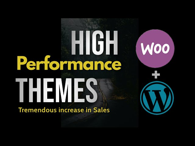 Best Wordpress Woocommerce themes   Increase Online Sales   Online Store WP Themes