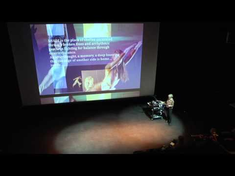 From Here to Here: Spatial Negotiations Between the Live and Virtual Body - Dr. Mary Lynn Babcock
