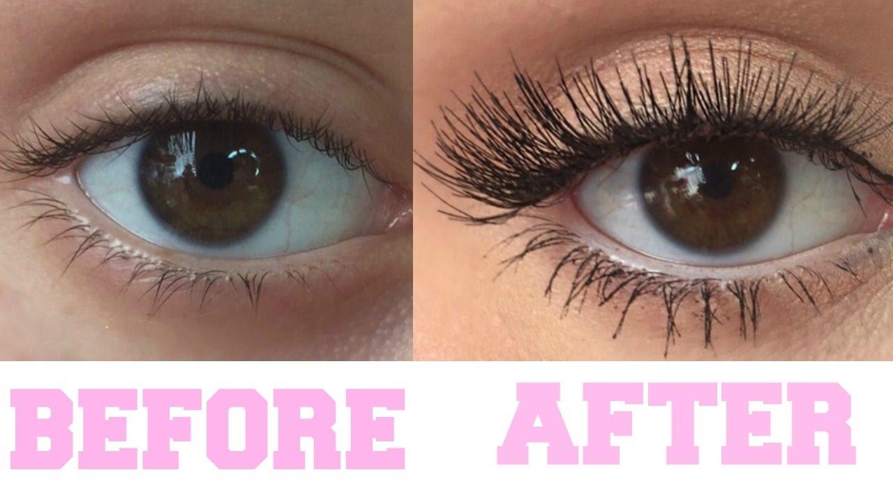 Diy Cheap Eyelash Extensions