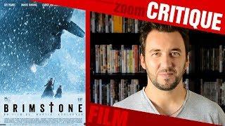 Zoom #29 - Brimstone (critique du film)