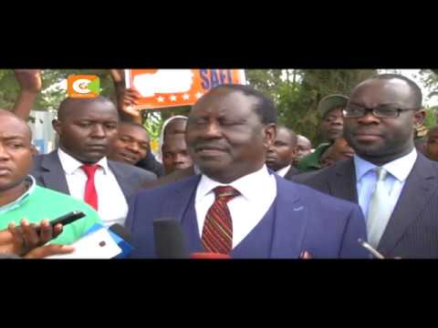 NASA sues IEBC over deployment of returning officers