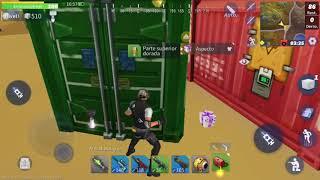 game to copy fortnite xD