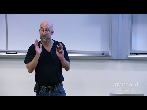 Stanford Seminar - How to Make Better Forecasts